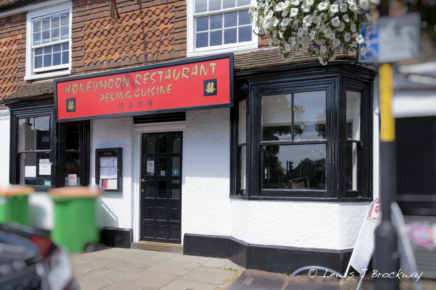 Shop and business changes in Tenterden
