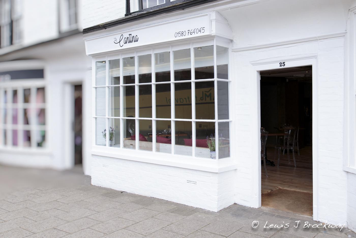 Tenterden Shops closed 2019