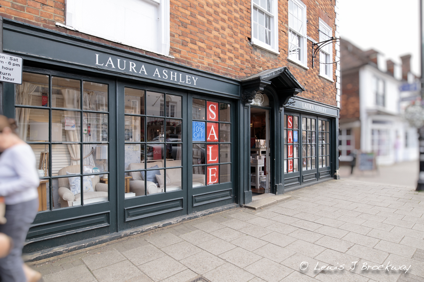 Photos Shops Sayers Lane Tenterden