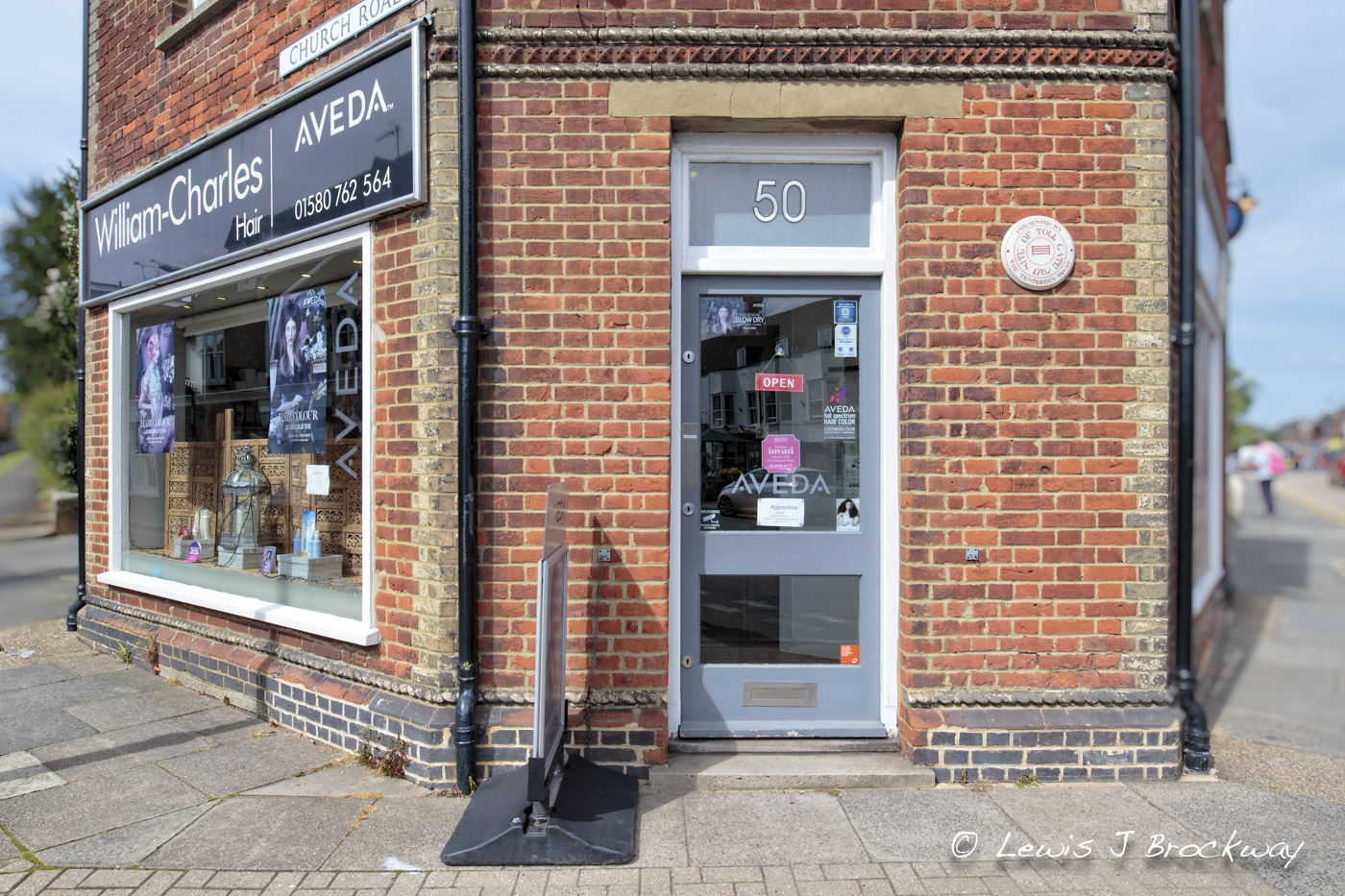 Photos Shops and Businesses Tenterden High Street, North Side
