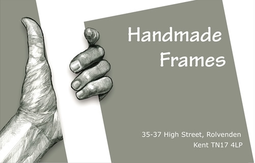 Handmade Frames Rolvenden Kent