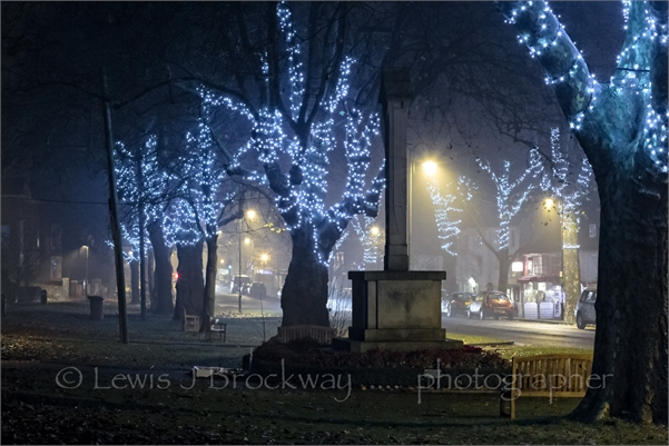Photos Tenterden Christmas Lights 2016