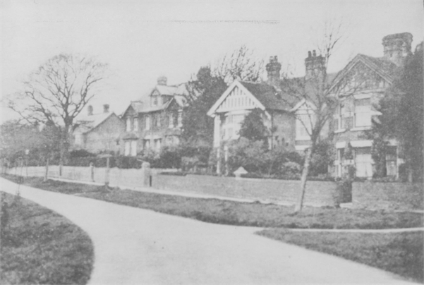 Tenterden Archive - East Hill