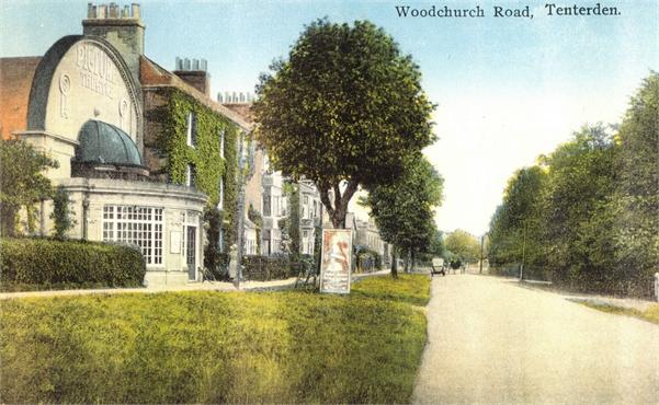 Tenterden Archive - Picture House