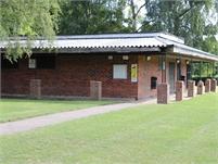 The Pavilion   Tenterden Recreation Ground