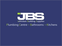 JBS Johnston Building Supplies | Plumbing, Heating, Kitchens, Bathrooms