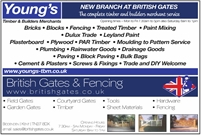 Young's Timber & Builders Merchants