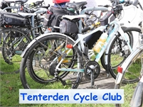 Tenterden Cycle Club - TN30CC