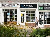 Mobile Inc Tenterden