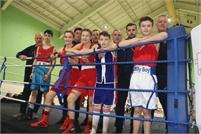 Tenterden Amateur Boxing Club