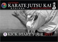 Tenterden Karate Jutsu Kai