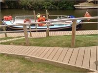 Bodiam Boating Station
