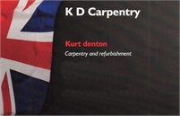 K D Carpentry