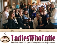 Tenterden Ladies Who Latte Networking Group