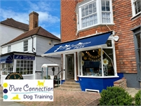 Pure Connection Dog Training