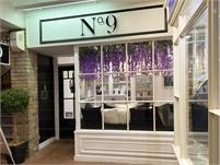 No 9 Beauty Lounge Tenterden