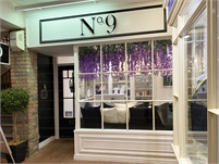 No 9 Beauty Lounge Tenterden