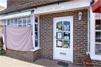 Susan's Linen and Haberdashery Shop