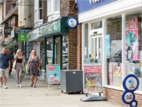 Holland and Barrett | Tenterden