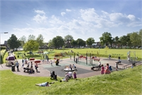 Tenterden Play Park and Playground
