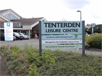 Tenterden Leisure Centre