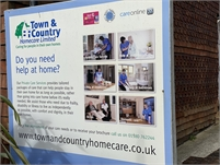 Town & Country Homecare