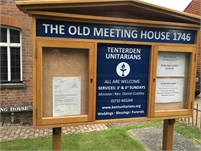 Tenterden Unitarians