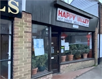 Happy Valley Chinese Takeaway