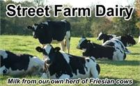 Street Farm Dairy