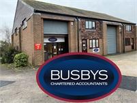 Busbys Chartered Accountants   Tenterden