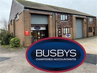 Busbys Chartered Accountants | Tenterden