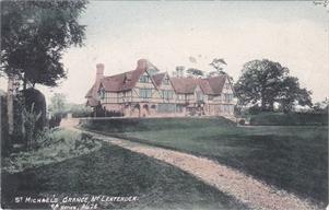 Tenterden Archive   St Michaels Grange