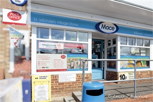 Photos | Shops in St Michaels