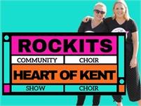 The Tuesdays Rock and Pop Choir