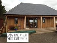 Lime Wharf Cafe