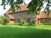 Brunger House | Bed & Breakfast | Tenterden
