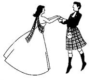 Tenterden Scottish Country Dance Group