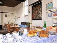 Coach House Tea Room | Hole Park Gardens