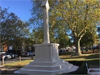 Tenterden War Memorial