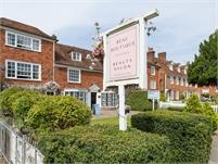Beau Boutique Tenterden Salon