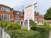 Beau Boutique Tenterden Salon