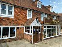 Badsha Indian Restaurant Tenterden