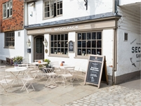 The Woolpack Hotel