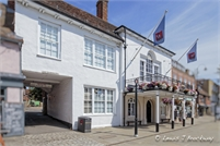 Weddings at Tenterden Town Hall