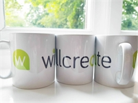 Marketing and Advertising Agency   Ashford, Kent   WillCreate