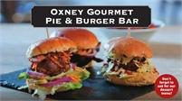 Oxney Gourmet Pie & Burger Bar