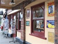 Tenterden Town Station Souvenir and Gift Shop