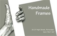 Handmade Frames
