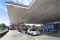 Esso Petrol Filling Station
