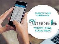 My Tenterden Business Directory